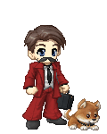 THE Ron Burgundy's avatar