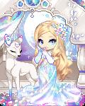 Ice princess Carrie