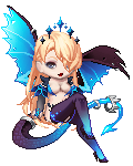 Shadow Lavender's avatar