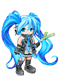 01 Vocaloid Hatsune Miku's avatar