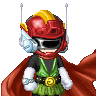 The GT Saiyaman's avatar