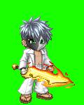 Grimmjow Jackerjaques's avatar