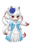 Mizuki The White Kitsune's avatar