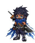 Azul Hatake