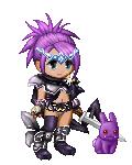 Mystic Starfire's avatar