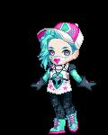 Ice Goddess Morana