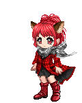 WOLX RED