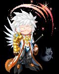 Imm0rtal Admiral Sarek's avatar