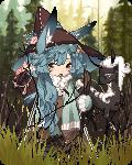 Black Claided Cat's avatar