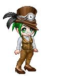 isadellavanderee's avatar