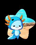 snow cat on starry jelly's avatar