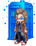 Tennanth Doctor's avatar
