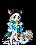 Tatiana Wolfetta's avatar