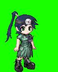 Artemis-Slytherin Godess's avatar