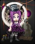 Violette PureHeart's avatar
