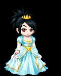 Lillythefireflower's avatar