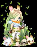 MysticTheFox's avatar