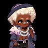 A Moorish King's avatar