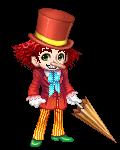 Monday Delirium's avatar