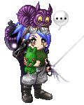 SilentNinjaFox's avatar