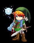 Wolf Boy Link