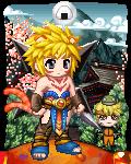 Naruto Uzumaki Gogetta's avatar