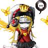 Sidhe Fleshmonster's avatar