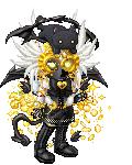 La Demoiselle Morte Fleur