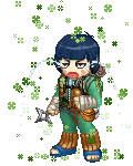 Leaf-Nin Rock Lee