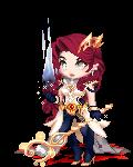 Xalia Silverfire