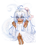 Perky kitsune