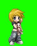 little kiyote's avatar