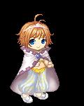 123gomegirl's avatar