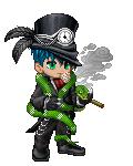 Tenshi-idontknow's avatar