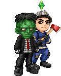 Contagious Blood's avatar
