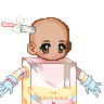 charm-fIavored quark's avatar