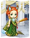 LadyFox's avatar