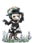 lilacmoth's avatar