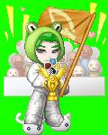 redeyedtreefrog's avatar