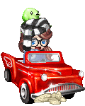 Regina Georgie's avatar