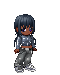artemis silvereyes's avatar