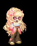 Jessarae The Sorceress's avatar