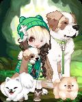 Dalishly Paragon's avatar