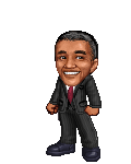 Mr President Barack Obama
