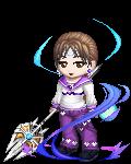 Sailor Silver Lyger