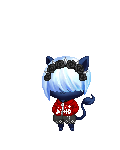 Virelia Bluewolf
