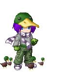 Apocalyptic Drunken Duck's avatar