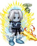 Ryuji Udare's avatar
