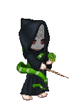 Im Lord Voldemort's avatar