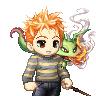 Charlie Weasley's avatar
